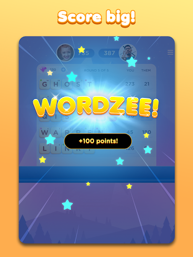 Wordzee! screenshots 13