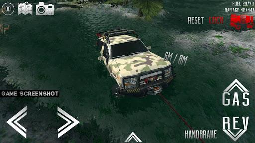 World of Test Drive : Off-road [OFFROAD SIMULATOR] 0.6f1 screenshots 5