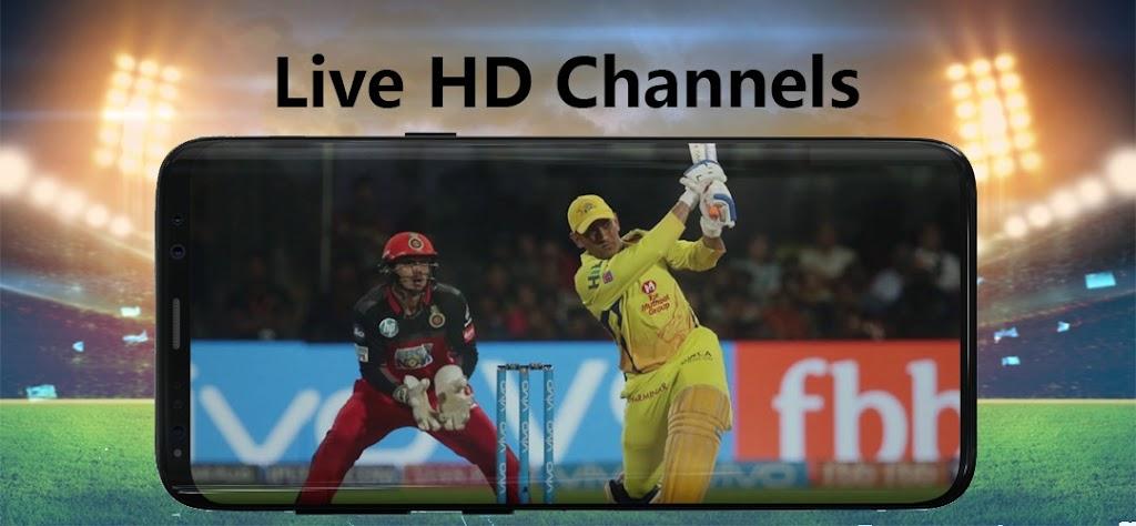 Star Sports -IPL live Cricket Streaming IPL Tips poster 1