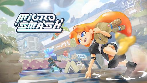 Micro Smash  screenshots 1