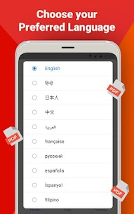 PDF Reader Free – PDF Viewer for Android 2021 5