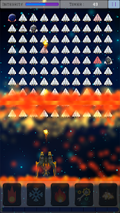 Space Attack: Power Invasion Hack Online [Android & iOS] 3