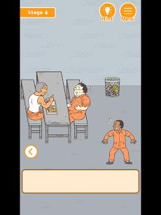 脱獄しよう!のおすすめ画像4