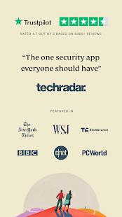 ExpressVPN - #1 Trusted VPN - Secure Private Fast 10.6.1 Screenshots 8