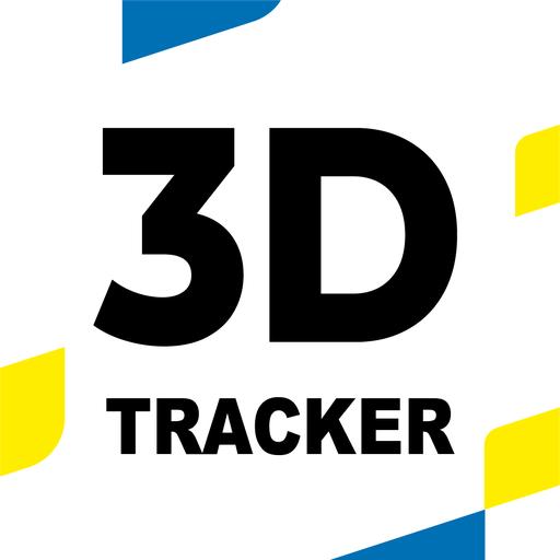 Le Tour 3D Tracker