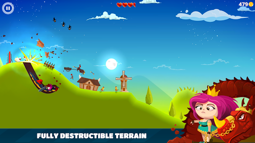 Dragon Hills 1.4.0 screenshots 15