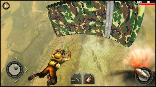 World War ww2 Firing battlegrounds: Free Gun Games – Android APK [Unlocked] 1