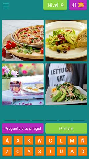 4 Fotos 1 Palabra (Nuevo) 8.26.2z screenshots 1