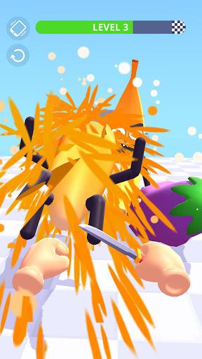 Hit Tomato 3D: Knife Throwing Master screenshots 10
