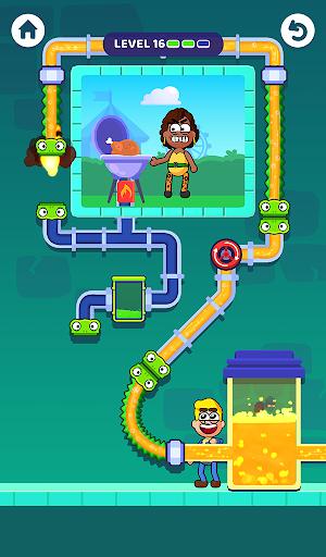 Flow Legends apkpoly screenshots 8