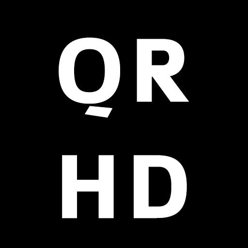 QR nets HD