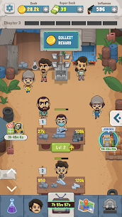 Narcos: Idle Cartel Mod Apk (Unlimited Money) 7