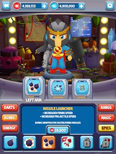 Bloons Supermonkey 2 MOD APK 1.8.3 (Unlimited Money) 3