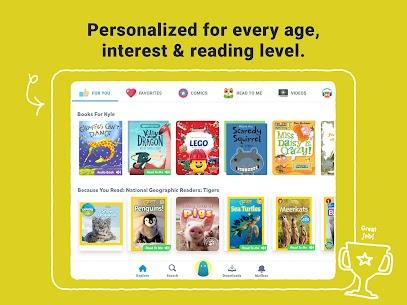 Epic: Kids' Books & Educational MOD APK 3.7.1 (Premium unlocked) 15