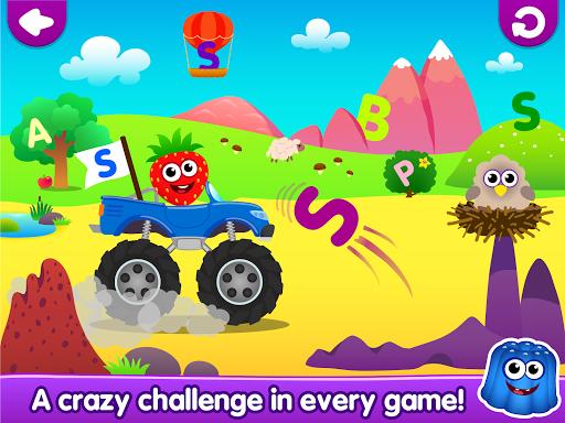 Funny Food!ud83eudd66learn ABC games for toddlers&babiesud83dudcda 1.8.1.10 screenshots 12