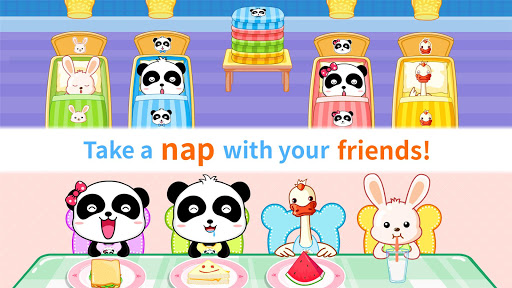 Baby Panda Kindergarten 8.53.00.00 screenshots 2