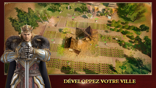 Rise of Empires: Ice and Fire  APK MOD (Astuce) screenshots 2