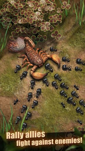 The Ants: Underground Kingdom  screenshots 5