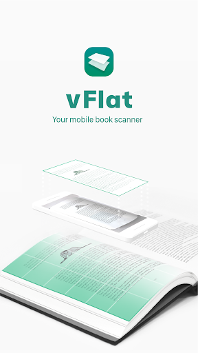 vFlat Scan - PDF Scanner, OCR  Screenshots 1