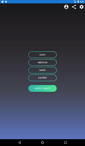 SUDOKU - Offline Free Classic Sudoku 2021 Games  screenshots 9