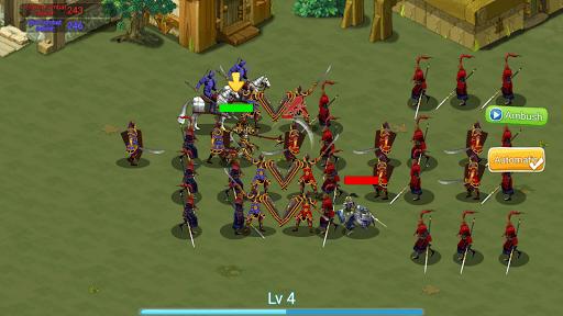 Clash of Legions: Total War screenshots 3