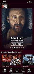 Popcornflix™ – Free Movies & TV Screenshot