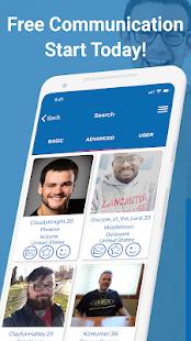 Christian Dating For Free App - CDFF 22.1 Screenshots 8