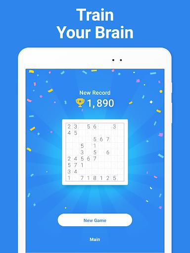 Number Match - Logic Puzzle Game apkdebit screenshots 10