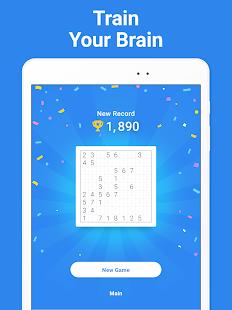 Number Match - Logic Puzzle Game - Screenshot 6