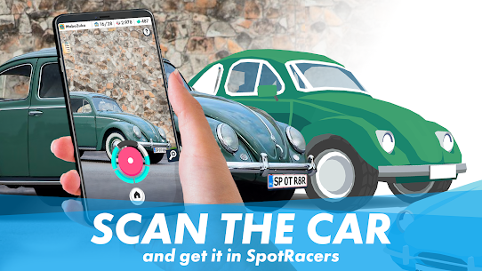 SpotRacers Apk Download 5