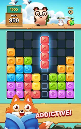 Block Puzzle Character screenshots 12