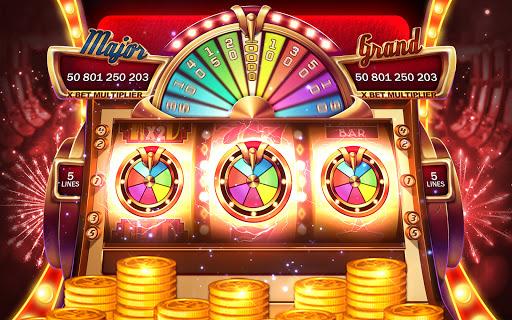 Stars Slots Casino - FREE Slot machines & casino 1.0.1639 screenshots 11