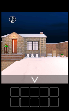 脱出ゲーム メリークリスマスのおすすめ画像1