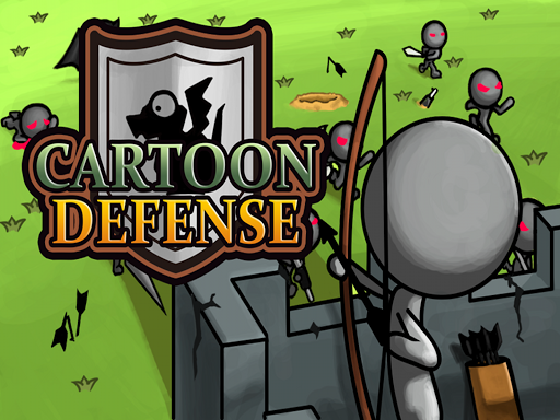 Cartoon Defense  screenshots 11