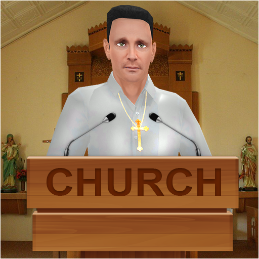 Baixar Virtual Father Church Manager para Android