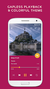 Pulsar Music Player Pro – Mp3 Player, Audio Player 2