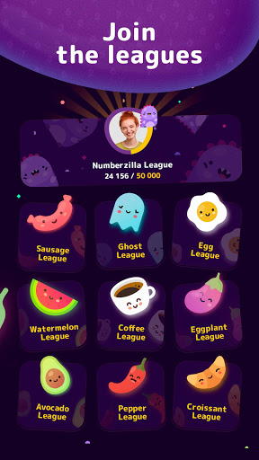 Numberzilla - Number Puzzle | Board Game 3.10.0.0 screenshots 6
