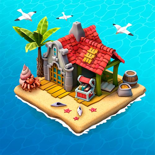Fantasy Island Sim: Fun Forest Adventure 2.11.3