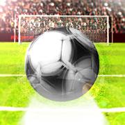 Soccer Championship-Freekick
