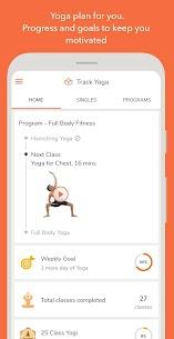 Yoga – Track Yoga Premium v7.2.2 MOD APK 1