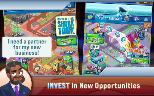 Shark Tank Tycoon goodtube screenshots 14