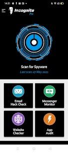 Spyware Detector – Anti Spy Privacy Scanner 1