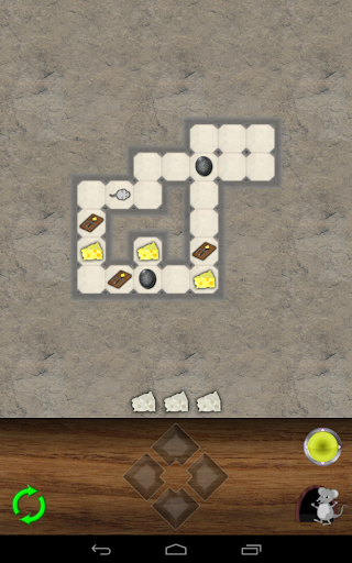 Cleo - A funny colorful labyrinth puzzle game apkdebit screenshots 8