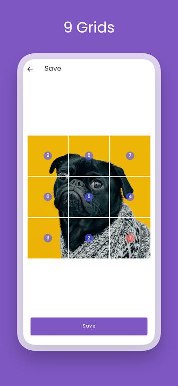 Gramly - Toolkit For Instagram  poster 5