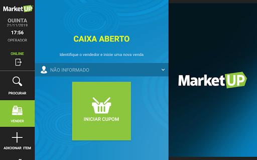 MarketUP PDV Screenshots 10