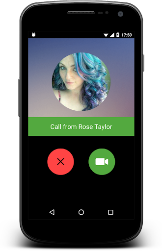 AW - free video calls and chat android2mod screenshots 6