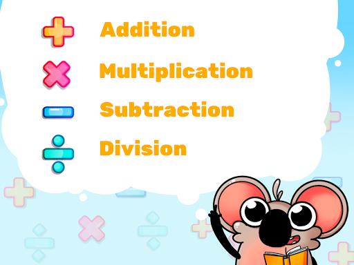 Fun Math: master math facts in cool game! 6.7.0 screenshots 6