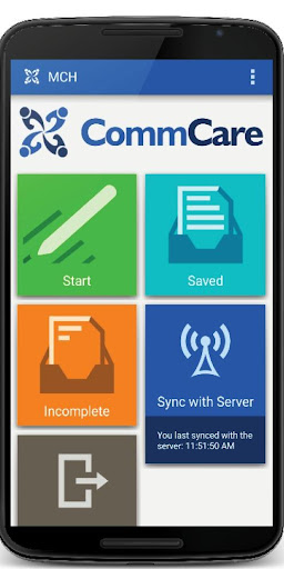 CommCare 2.51.1 Screenshots 2