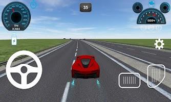Car Simulator 2017 - Real Simulation