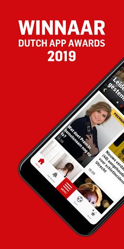 AD - Nieuws, Sport, Regio & Entertainment modavailable screenshots 1
